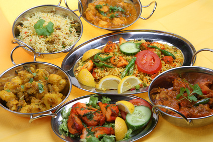 Indian Food Cedar Rapids